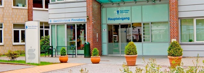 Klinikum Pinneberg